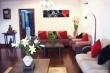 Ngắm nhà đẹp như khu nghỉ dưỡng của ca sĩ Quang Dũng