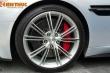 Cận cảnh siêu xe 16 tỷ Aston Martin Vanquish 'biển độc' của đại gia địa ốc
