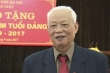 Vĩnh biệt tấm gương mẫu mực, đảng viên lão thành Trần Doãn Khánh