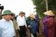 Phó Thủ tướng Trương Hòa Bình chỉ đạo công tác khắc phục hậu quả bão lụt