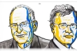 Giải Nobel Kinh tế 2016 trao cho 'học thuyết khế ước'
