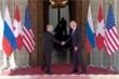 Nhà Trắng giải thích cái gật đầu của ông Biden khi được hỏi 'có tin Putin không'
