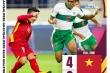 Quang Hải bị treo giò trận Việt Nam vs Malaysia