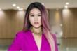 Ngọc Thanh Tâm: 'Tôi không xin phép Hoa hậu Phương Nga khi làm phim lấy cảm hứng từ hình ảnh chị ấy'