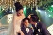Video: Sau lễ cưới, Đàm Thu Trang - Cường Đô la hạnh phúc khoe khoảnh khắc gia đình 3 người