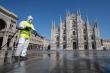 Đại dịch COVID-19 ngày 27/4: Số người chết ở Italy tăng ít nhất từ 15/3