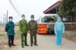 Bắc Giang yêu cầu cách ly tập trung người đến từ 51 khu vực có dịch COVID-19