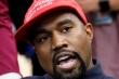Ca sĩ nổi tiếng Kanye West tuyên bố tranh cử Tổng thống Mỹ