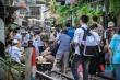 'Phố cà phê đường tàu' sao có thể coi là nét văn hóa Hà Nội