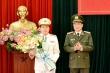 Phó Giám đốc Công an Phú Thọ Nguyễn Ngọc Vân được bổ nhiệm chức Giám đốc Công an Sơn La