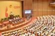 12-14 Ủy viên Bộ Chính trị, Bí thư Trung ương Đảng vào Quốc hội khóa XV