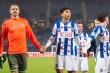 'Hợp đồng của Văn Hậu với SC Heerenveen là vấn đề nhạy cảm'