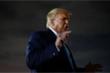 Tổng thống Trump phủ nhận gọi quân nhân Mỹ được chôn ở Pháp là 'kẻ thua cuộc'