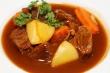 Cách nấu thịt bò sốt vang thơm lừng nhâm nhi ngày trở gió