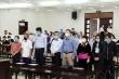 Những tình tiết đáng chú ý trong ngày thứ 2 xét xử đại án Gang thép Thái Nguyên