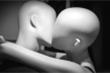 Bi hài làm phim thời COVID-19: Cấm hôn, dùng mannequin quay cảnh nóng