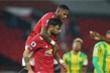 Kết quả Ngoại Hạng Anh: Bruno Fernandes ghi bàn, Man Utd đánh bại West Brom