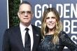 Vợ Tom Hanks nghe nhạc, giữ tinh thần lạc quan dù nhiễm virus Covid-19