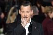 Johnny Depp: Bê bối nối tiếp bê bối, hình ảnh lao dốc không phanh