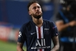 Neymar lo PSG bị Man Utd loại khỏi Champions League