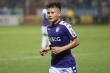 Quang Hải tỏa sáng, HLV Hà Nội FC thú nhận suýt thay nhầm người