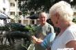 Vợ chồng người Pháp 25 năm miệt mài với hoạt động thiện nguyện ở Việt Nam