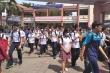 TP.HCM: Học sinh tiếp tục nghỉ, phòng dịch Covid-19