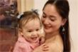 Con gái lai Tây đáng yêu của diễn viên Lan Phương