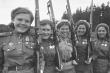 'Những mảnh thủy tinh sắc nhọn': Biệt đội nữ bắn tỉa Liên Xô xinh đẹp tiêu diệt 12.000 tên phát xít