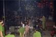 Đột kích vũ trường, phát hiện hơn 20 thanh niên 'phê' ma túy, nhảy điên cuồng ở Quảng Ngãi