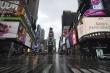 New York tiếp tục ghi nhận số ca thiệt mạng kỷ lục vì COVID-19