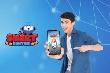Game siêu hot BIDV Smart Hunting vượt 6,5 triệu lượt chơi, nổ 2 giải 100 triệu đồng