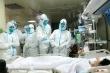 TRỰC TIẾP: Diễn biến mới nhất dịch bệnh do virus corona