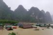 Quảng Bình chi hơn 100 tỷ đồng cứu trợ khẩn cấp dân có nhà ngập lụt
