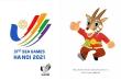 Sao la trở thành linh vật của SEA Games 31 tại Việt Nam
