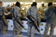 Béo phì đang trở thành nỗi ám ảnh với quân đội nhiều nước trên thế giới