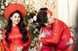 Hot girl 'Nhật ký Vàng Anh' làm lễ ăn hỏi với chồng doanh nhân