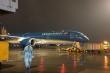 Những chuyến bay đưa người Việt từ châu Âu về Sân bay Vân Đồn được kiểm soát thế nào?