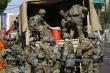 Biểu tình ở Mỹ: Lầu Năm Góc điều 1.600 lính lục quân về thủ đô Washington