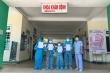 Thêm hơn 3.100bệnh nhân COVID-19ở TP.HCM được xuất viện