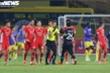 Xóa sổ thói quen xấu của V-League: Trọng tài cứng rắn liệu có đủ?