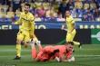 Kết quả Europa League: Thua Villarreal, Arsenal chưa hết hi vọng vào chung kết