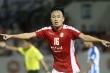 CLB TP.HCM mất 'gà son' Huy Toàn trong cuộc đối đầu với Hà Nội FC