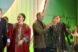 Video chưa từng công bố: Ông Putin và ông George Bush cùng nhảy điệu dân gian Nga