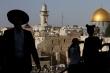 Mỹ đàm phán bình thường hóa quan hệ Israel với Qatar