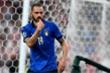 Video: Bonucci sút tung lưới tuyển Anh, Italy gỡ hòa