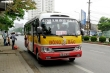 Phớt lờ lệnh cấm, xe buýt ở Nghệ An vẫn vô tư hoạt động trong mùa dịch Covid-19