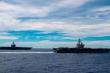 Mỹ dùng biện pháp đặc biệt bảo vệ 12.000 binh sĩ trên tàu sân bay ở Biển Đông