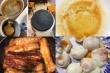 Cười lăn lộn với các 'thảm họa bếp núc' trong những ngày cách ly xã hội