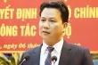 Chân dung Bí thư Tỉnh uỷ Hà Giang Đặng Quốc Khánh